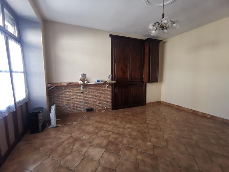Sale house / villa Nexon 149000€ - Picture 5