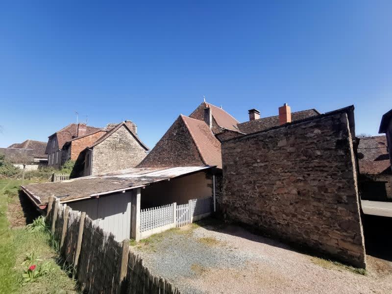Sale house / villa Nexon 149000€ - Picture 8