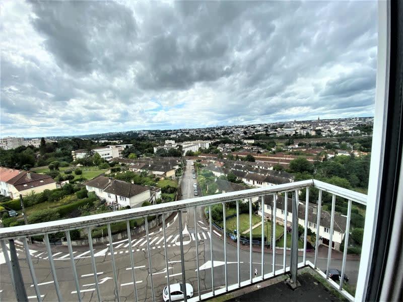 Vente appartement Limoges 220000€ - Photo 9