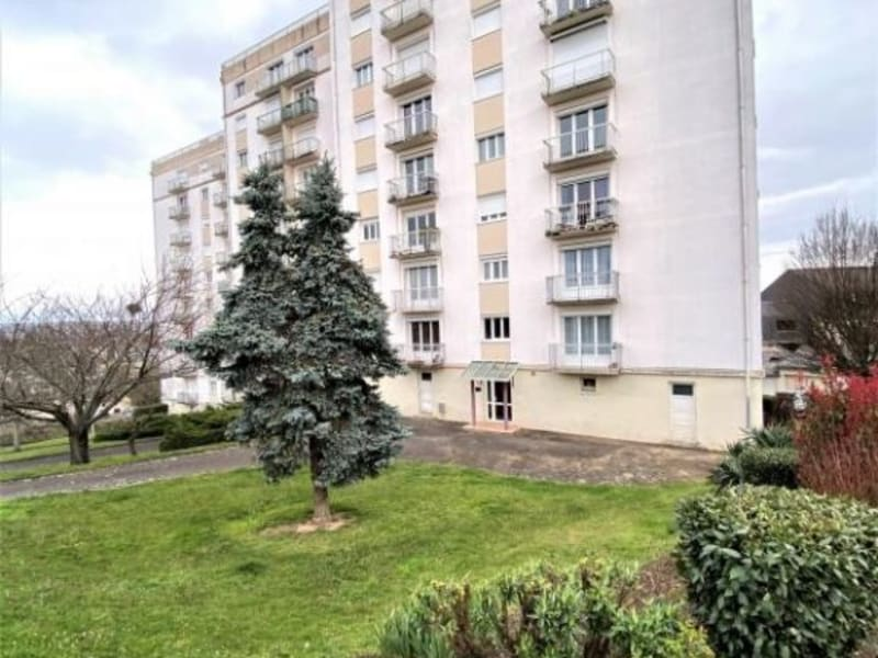 Vente appartement Limoges 220000€ - Photo 10