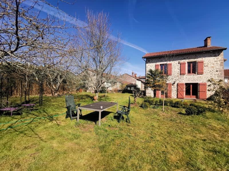 Vente maison / villa Bussiere boffy 139000€ - Photo 1