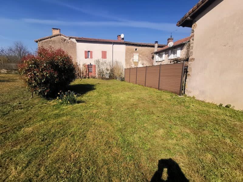 Sale house / villa Bussiere boffy 139000€ - Picture 2