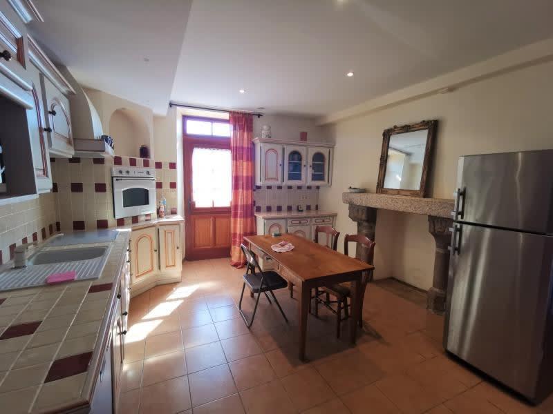 Vente maison / villa Bussiere boffy 139000€ - Photo 4