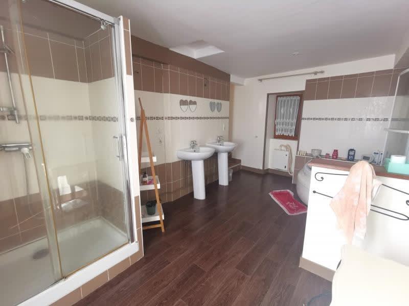 Sale house / villa Bussiere boffy 139000€ - Picture 7