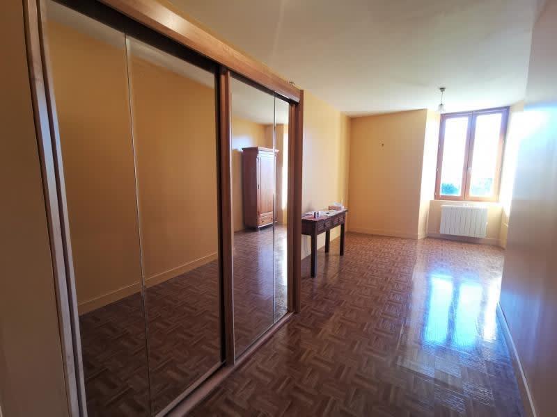 Sale house / villa Bussiere boffy 139000€ - Picture 8