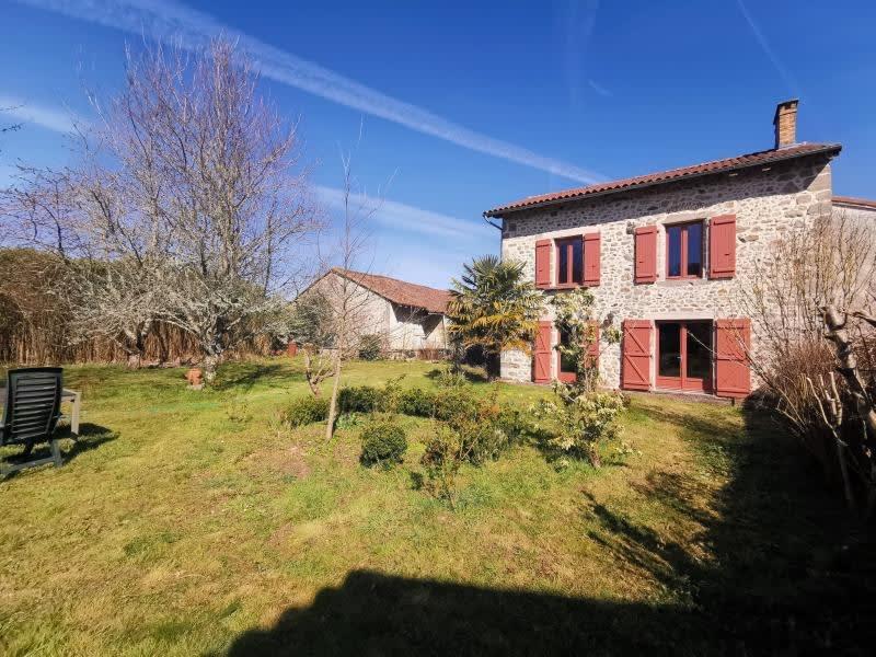 Vente maison / villa Bussiere boffy 139000€ - Photo 10