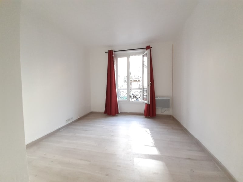 Sale apartment Paris 18ème 184 000€ - Picture 2