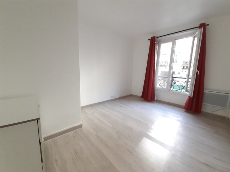 Sale apartment Paris 18ème 184 000€ - Picture 4