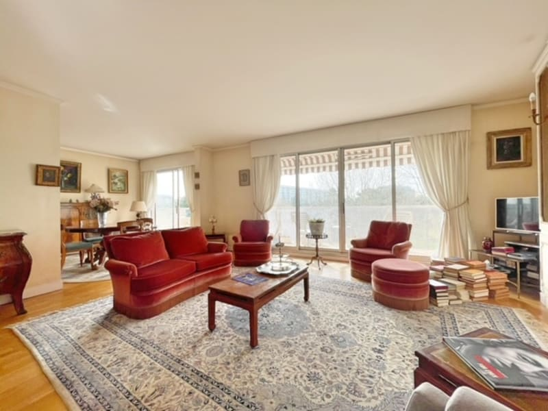 Vente appartement Saint cloud 625000€ - Photo 1