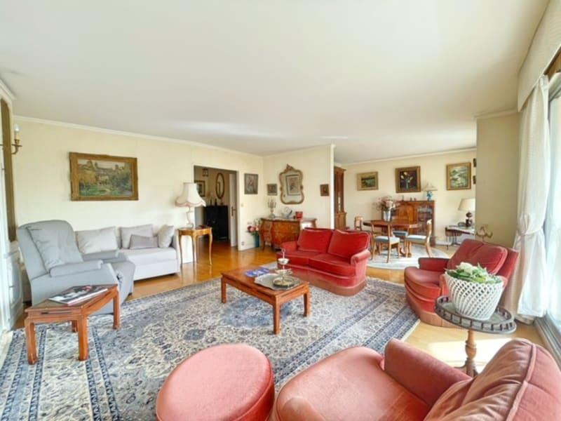 Vente appartement Saint cloud 625000€ - Photo 3