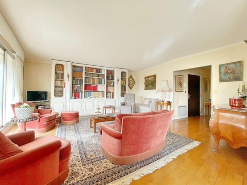 Vente appartement Saint cloud 625000€ - Photo 4