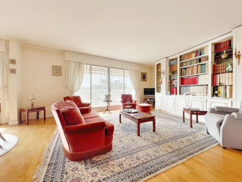 Vente appartement Saint cloud 625000€ - Photo 5