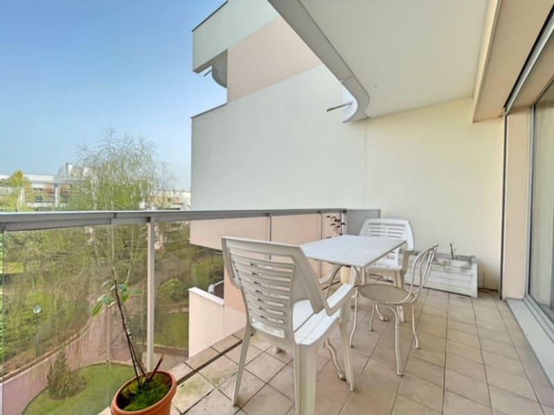 Vente appartement Saint cloud 625000€ - Photo 6