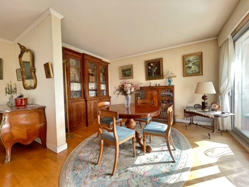 Vente appartement Saint cloud 625000€ - Photo 7