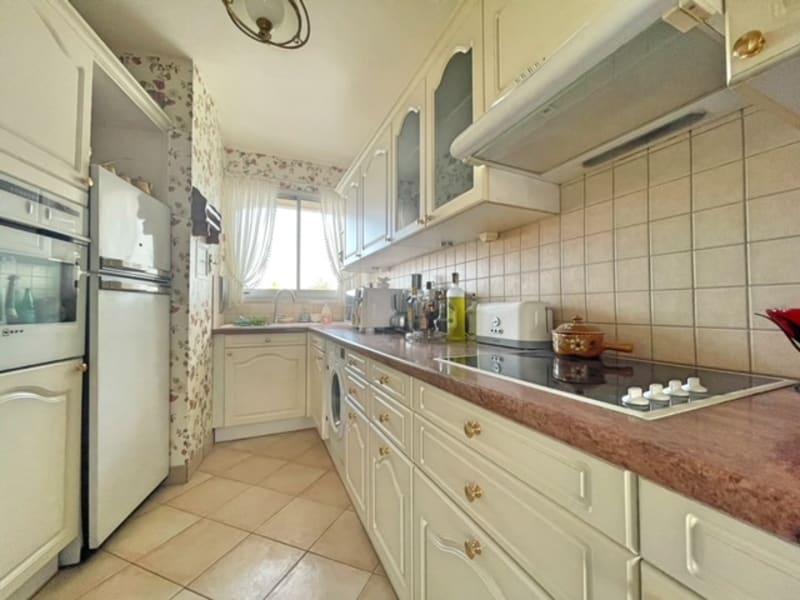 Vente appartement Saint cloud 625000€ - Photo 8