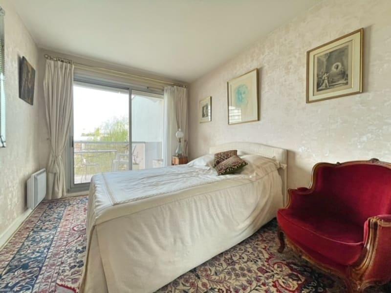 Vente appartement Saint cloud 625000€ - Photo 9