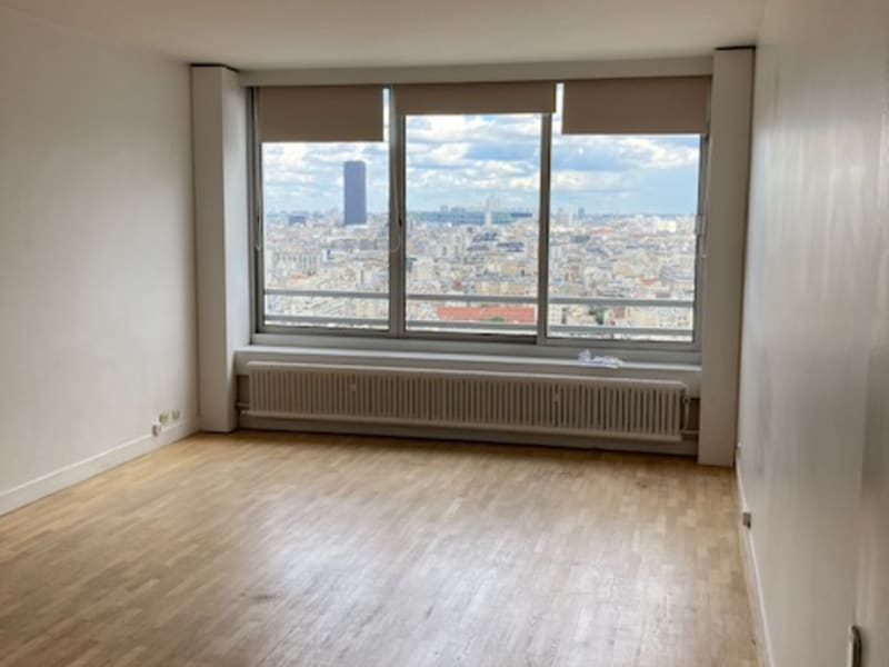 Sale apartment Paris 15ème 550 000€ - Picture 2