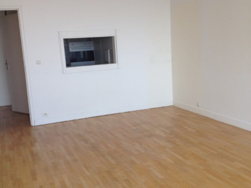 Sale apartment Paris 15ème 550 000€ - Picture 5