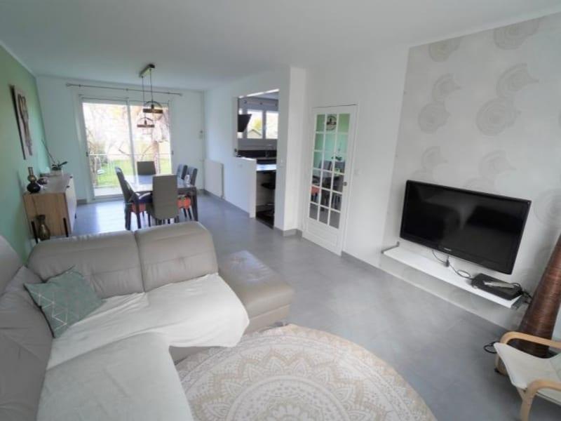 Sale house / villa Le mans 221500€ - Picture 1