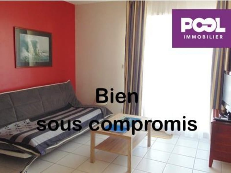 Vente appartement Pornichet 161 200€ - Photo 1