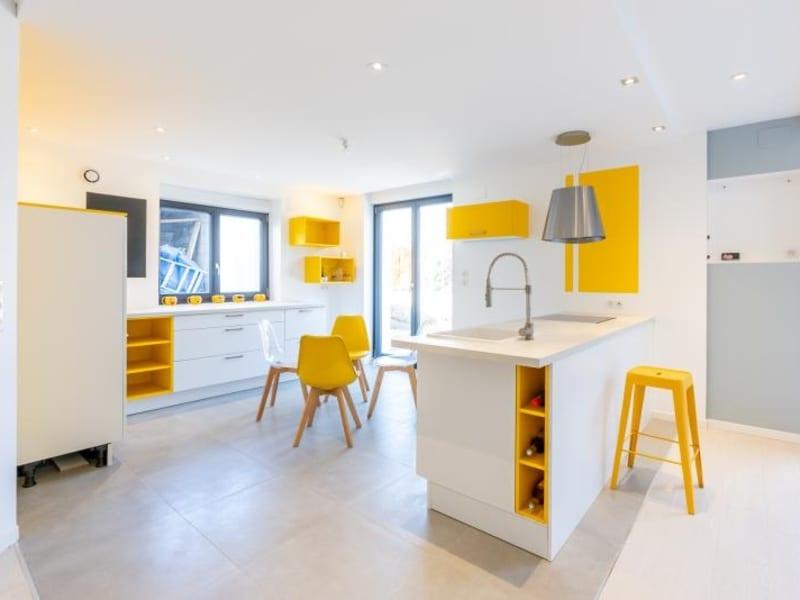 Sale house / villa Verny 415000€ - Picture 1