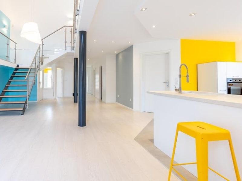 Sale house / villa Verny 415000€ - Picture 4