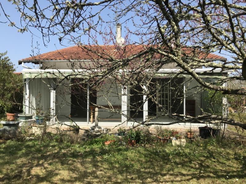 Vente maison / villa St medard en jalles 435000€ - Photo 7