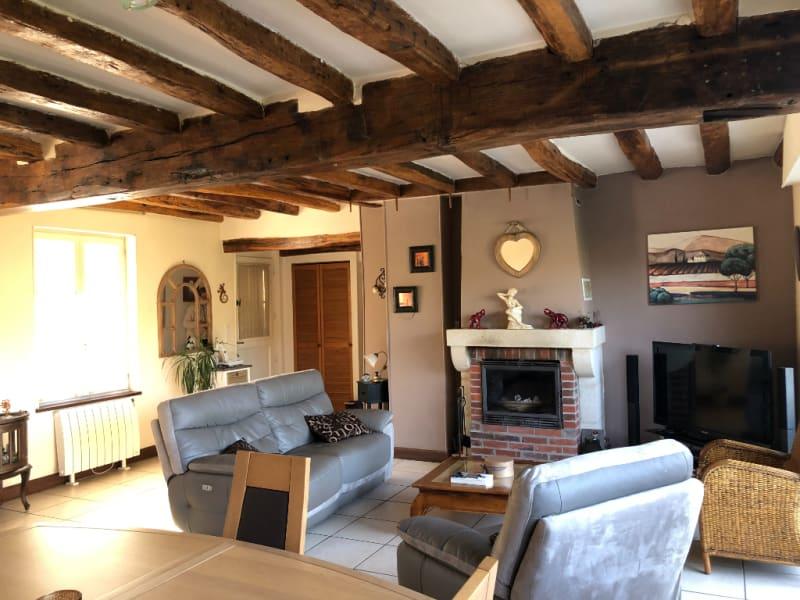 Sale house / villa Vienne en arthies 299000€ - Picture 4