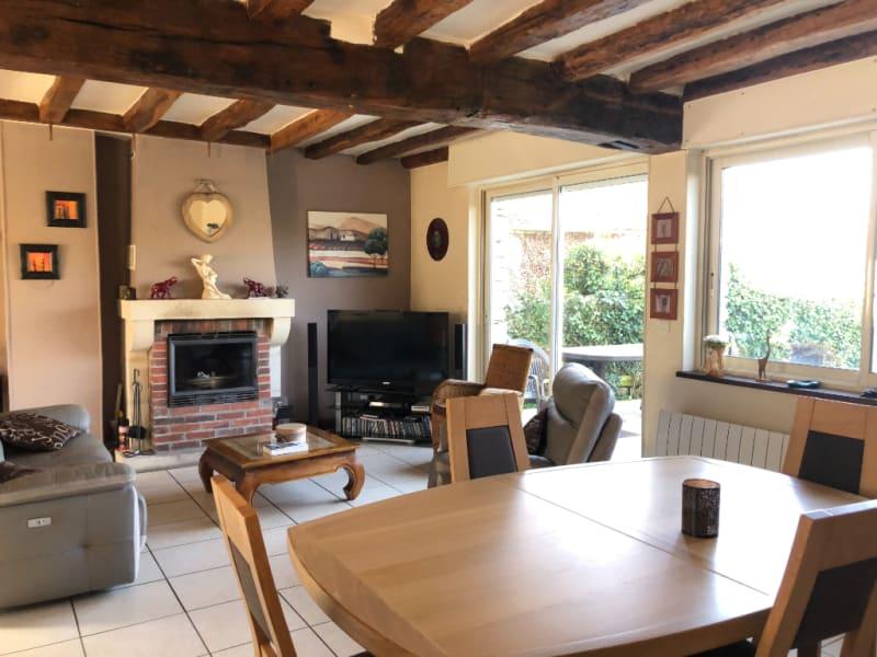 Sale house / villa Vienne en arthies 299000€ - Picture 10