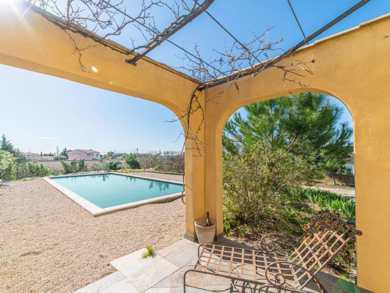 Sale house / villa Les angles 683000€ - Picture 7