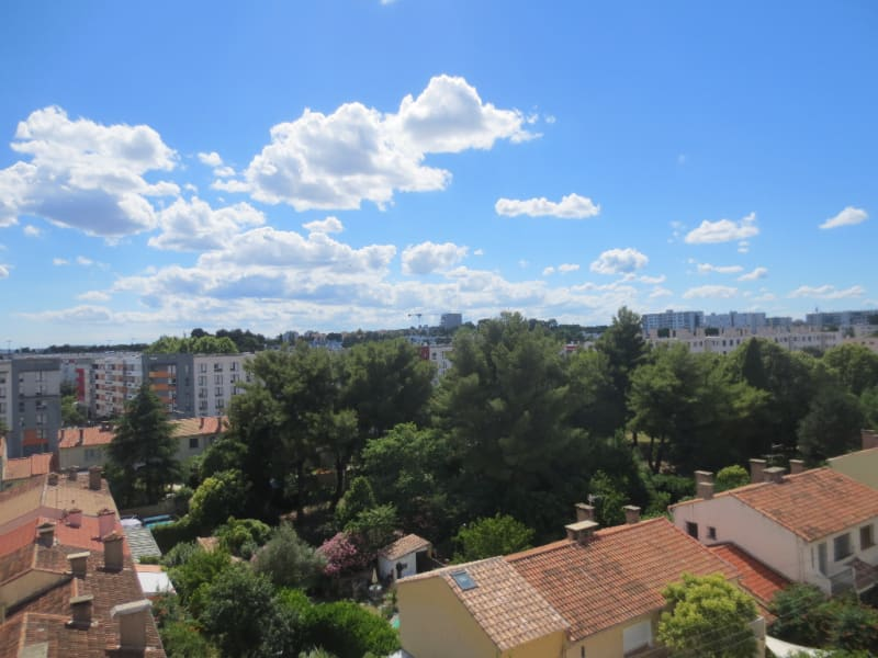 Sale apartment Montpellier 220 000€ - Picture 1