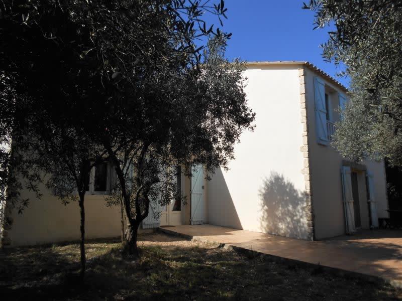 Sale house / villa St maximin la ste baume 386400€ - Picture 1