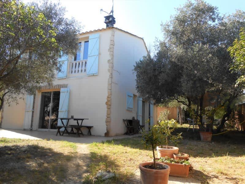 Sale house / villa St maximin la ste baume 386400€ - Picture 2