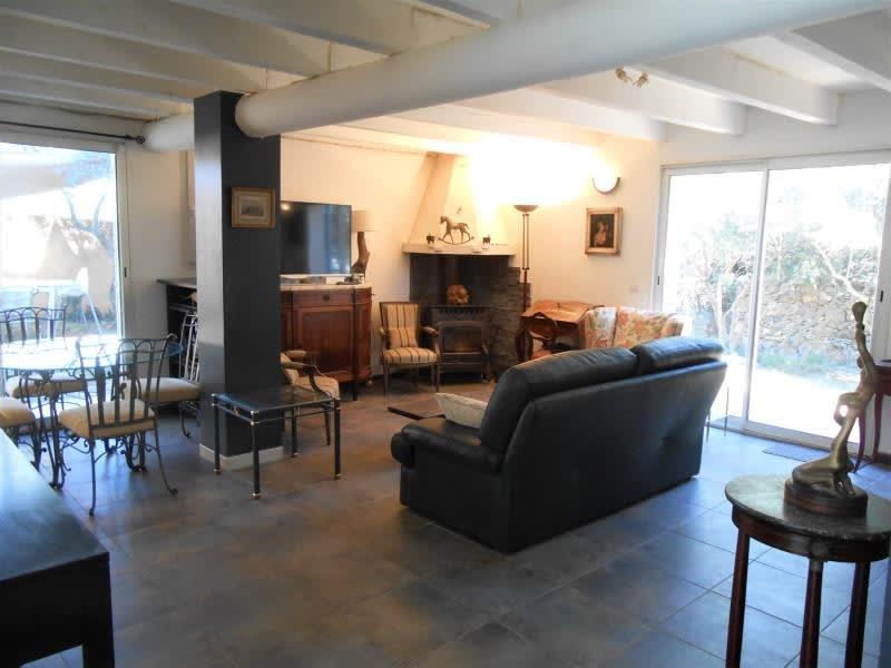 Sale house / villa St maximin la ste baume 386400€ - Picture 7
