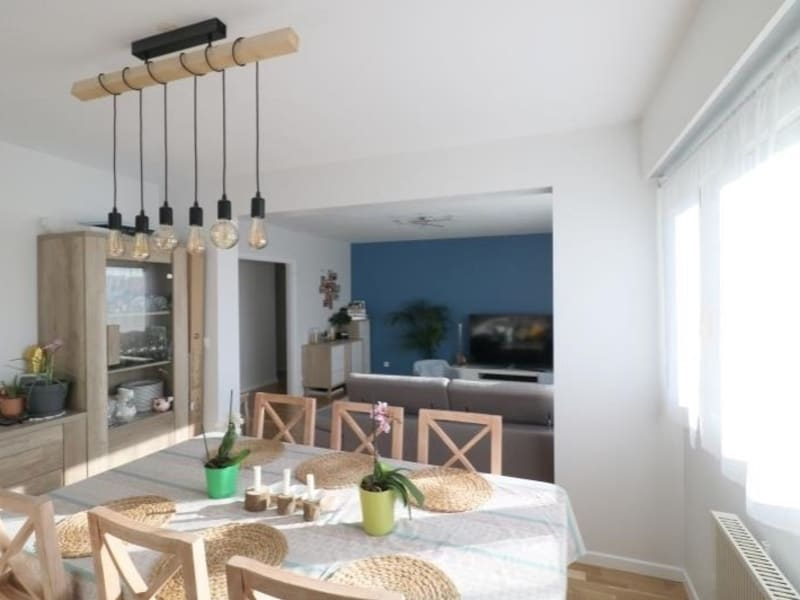 Vente appartement Strasbourg 270 000€ - Photo 1