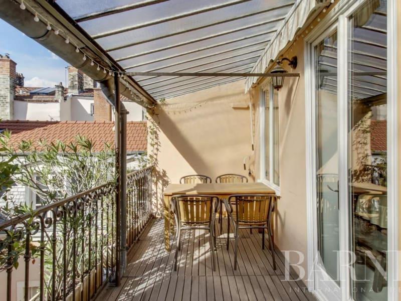Lyon 2 - Rue Thomassin - Appartement en dernier étage de 49,27 m