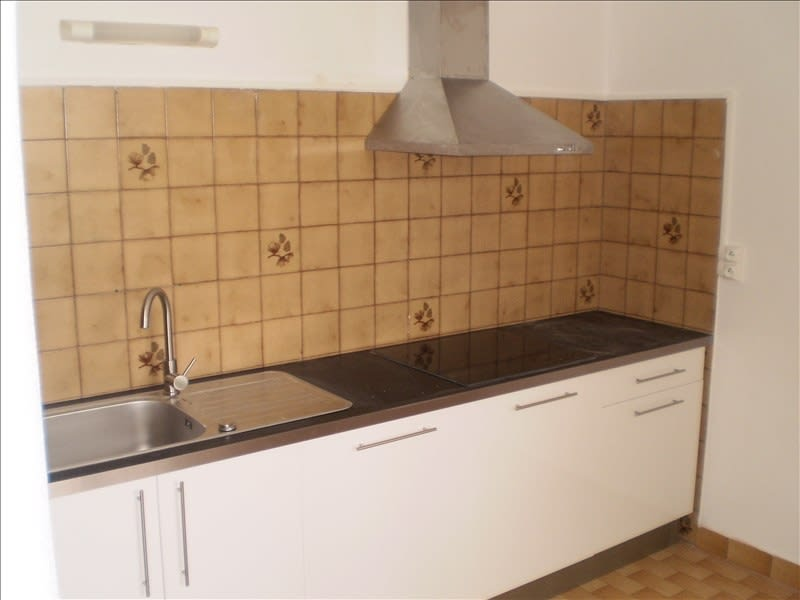 Rental apartment Auch 300€ CC - Picture 2