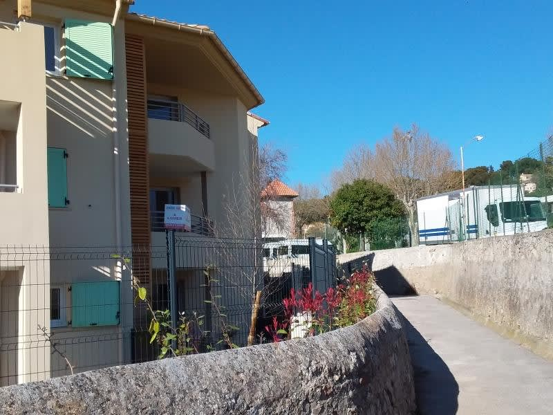 Rental apartment Ollioules 880€ CC - Picture 2