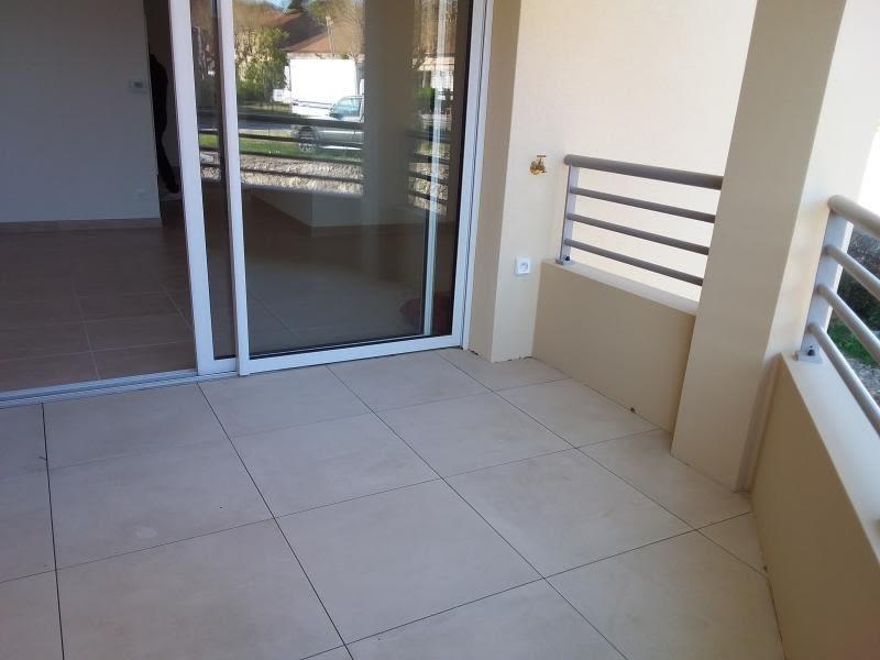Rental apartment Ollioules 880€ CC - Picture 5