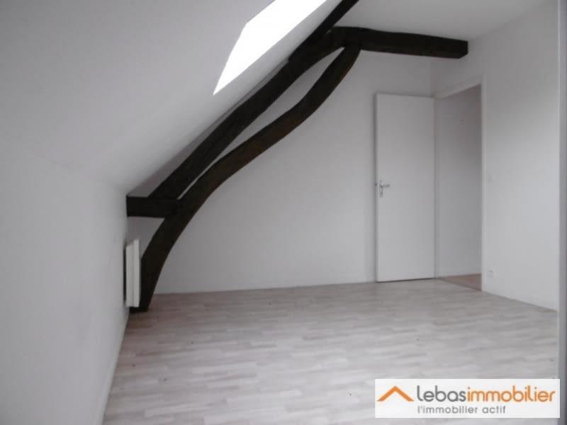 Location appartement Doudeville 300€ CC - Photo 1