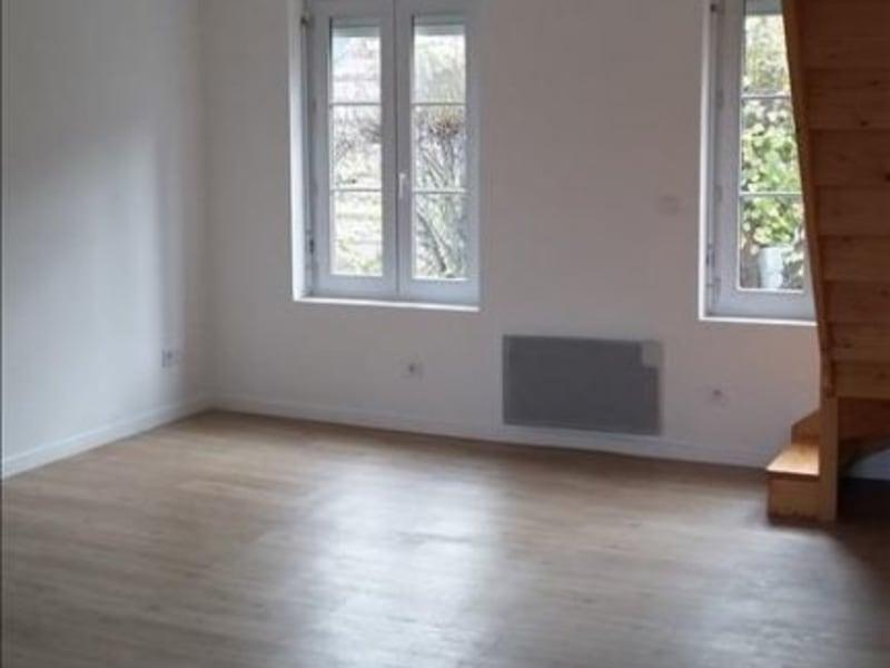 Location appartement Doudeville 450€ CC - Photo 2