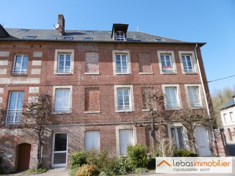 Location appartement Yvetot 520€ CC - Photo 1