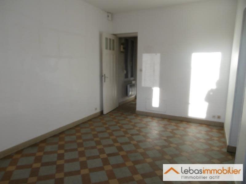 Location maison / villa Doudeville 470€ CC - Photo 2