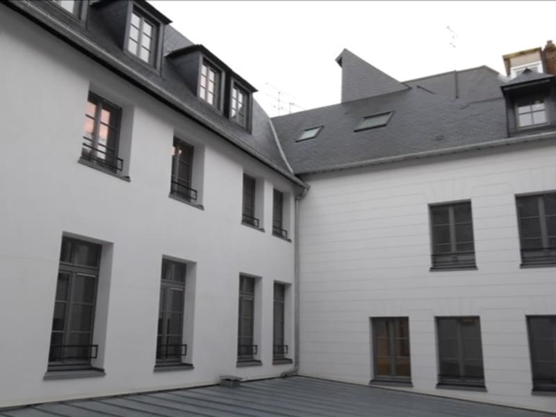 Vermietung wohnung Rouen 423€ CC - Fotografie 4