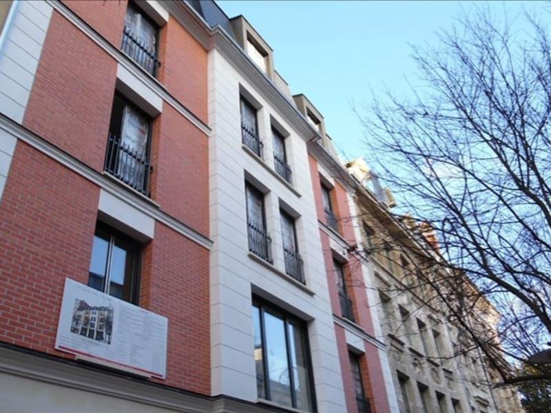 Rental apartment Rouen 758€ CC - Picture 6