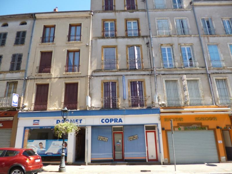 Location local commercial Tarare 495€ HC - Photo 1