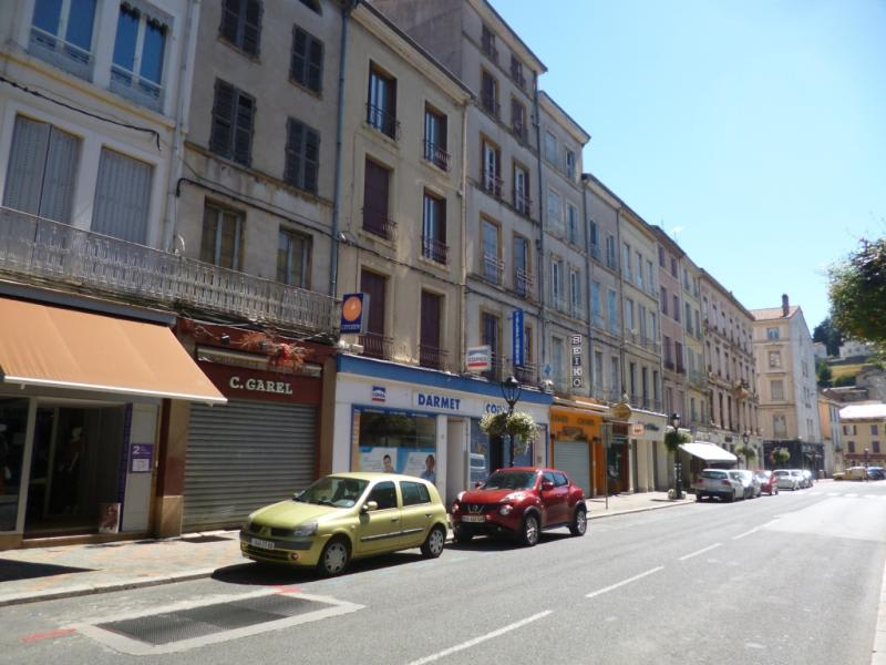 Location local commercial Tarare 495€ HC - Photo 4