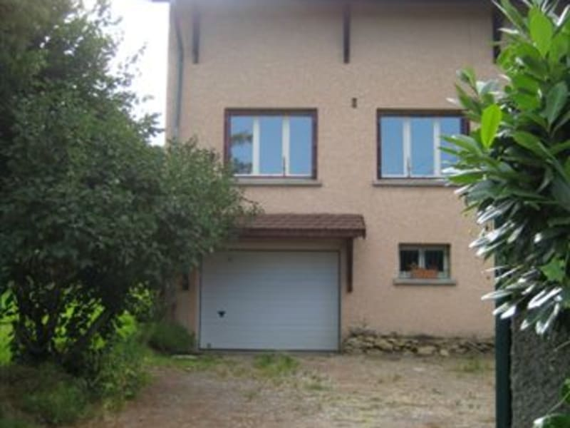 Location appartement Bully 835€ CC - Photo 1