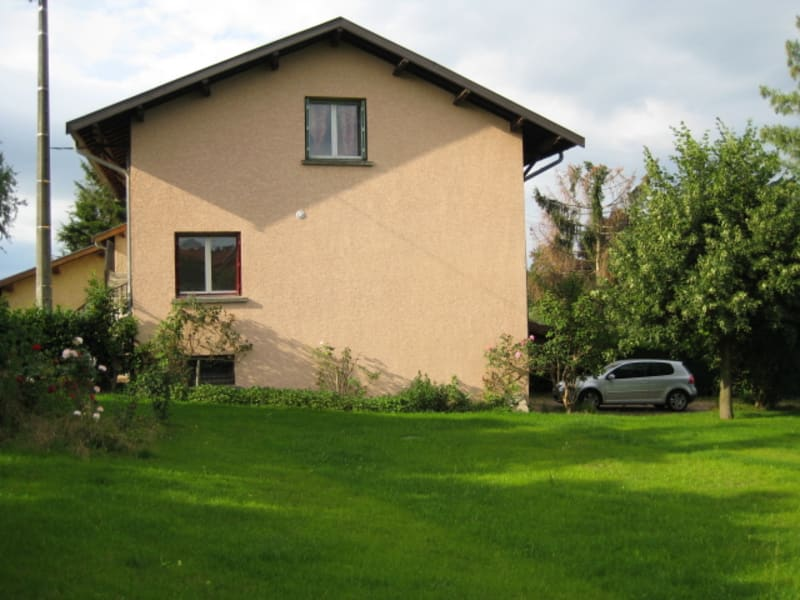 Location appartement Bully 835€ CC - Photo 4