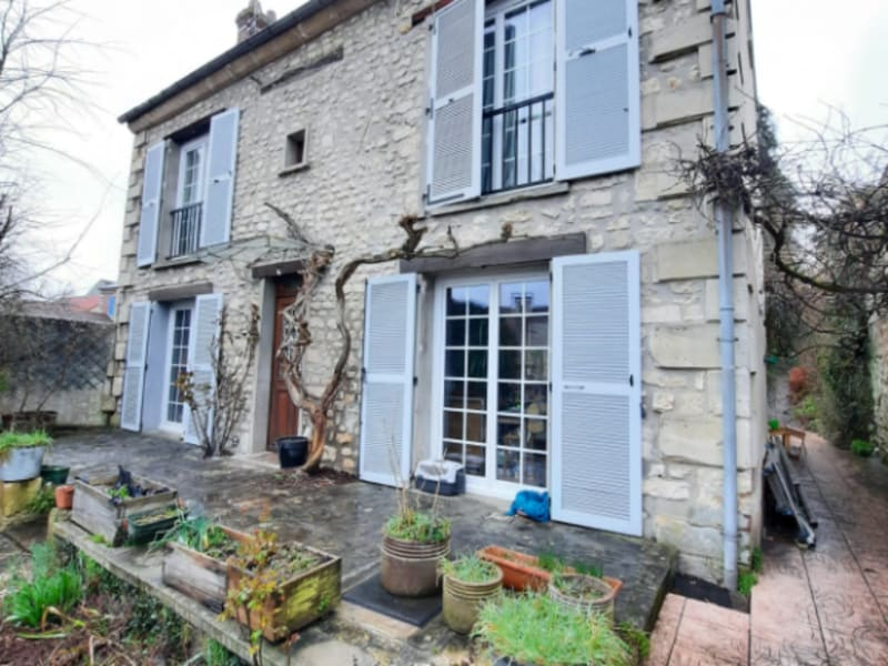 Sale house / villa Pontoise 380520€ - Picture 3
